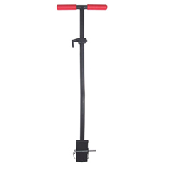 RCP2652 - Brute® Trainable Dolly Pull Handle