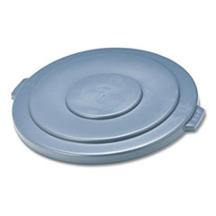 RCP265400GY - Rubbermaid® Commercial Round Brute® Lid