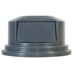 RCP2657-88GRA - Round Brute® Dome Top