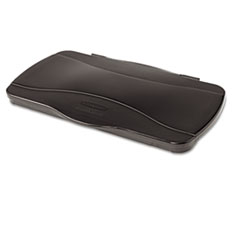 RCP267400BK - Rubbermaid® Commercial Hinged Lid for Vented Slim Jim®