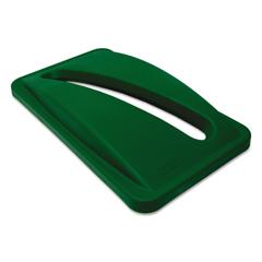 RCP270388GR - Slim Jim Paper Recycling Top, 20 3/8 x 11 3/8 x 2 3/4
