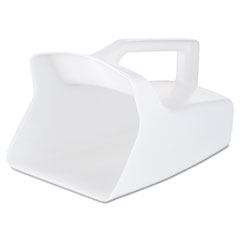RCP2885WHI - Bouncer® Bar/Utility Scoop