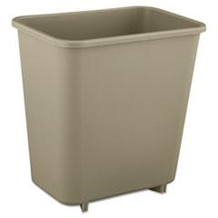 RCP2952BEI - Soft Molded Plastic Wastebasket