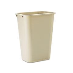 RCP295700BG - Rubbermaid Commercial® Deskside Plastic Wastebasket