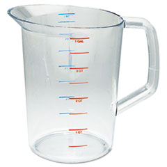 RCP3218CLE - Bouncer® Measuring Cup