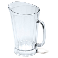RCP3334 CLE - Bouncer® Plastic Pitcher