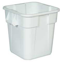 RCP3526WHI - Square Brute® Container