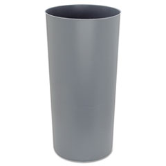 RCP355200GY - Rubbermaid® Commercial Rigid Liner with Rim