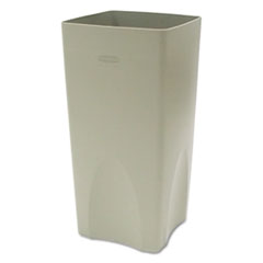 RCP356300BG - Rubbermaid Commercial® Plaza™ 19-Gal™ Rigid Waste Liner