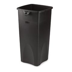 RCP3569-88BLA - Untouchable® Square Container
