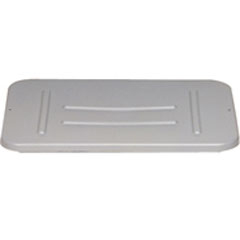 RCP3648GRA - Lid for Bus/Utility Boxes