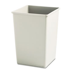 RCP395800BG - Rubbermaid® Commercial 35-Gal. Rigid Waste Liner