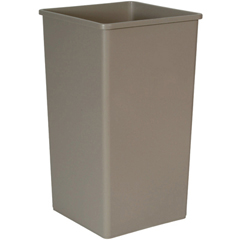 RCP3959BEI - Untouchable® Square Container