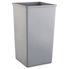 RCP3959GRA - Untouchable® Square Container