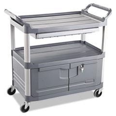 RCP4094GRA - Xtra™ Instrument Cart