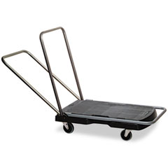 RCP440000 - Rubbermaid® Commercial Utility Duty Home and Office Cart