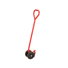 RCP4492RED - Semi-Live Skid Jack Handle