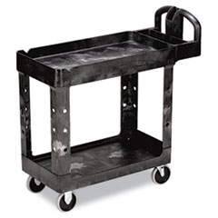 RCP450088BK - Rubbermaid® Commercial Heavy-Duty Utility Cart