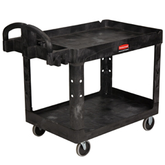 RCP4520-88BLA - Heavy-Duty Utility Cart