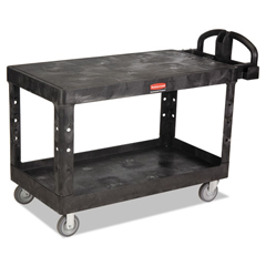 RCP4545BLA - Heavy-Duty Utility Cart