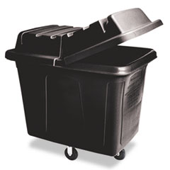 RCP461200BLA - Rubbermaid® Commercial Cube Truck