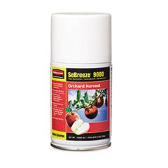 RCP5168 - SeBreeze® Fragrance Aerosol Canister