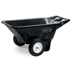 RCP5640BLA - Low Profile Utility Cart