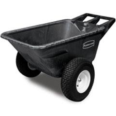 RCP5642-10 - Heavy Duty Big Wheel® Utility Cart