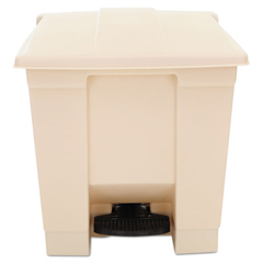 RCP6143BEI - Rubbermaid® Commercial Indoor Utility Step-On Waste Container