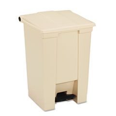RCP6144BEI - Indoor Utility Step-On Waste Container