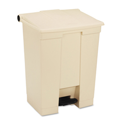 RCP6145BEI - Fire-Safe Step-On Receptacle