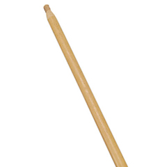 RCP6351 - Standard Threaded-Tip Broom/Sweep Handle