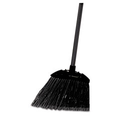RCP637400BLA - Rubbermaid® Commercial Lobby Pro Broom