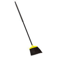 RCP638906BLAEA - Rubbermaid® Commercial Jumbo Smooth Sweep Angled Broom