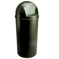 RCP8160-88BRO - Marshal® Classic Container