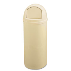 RCP817088BG - Rubbermaid® Commercial Marshal® Classic Container