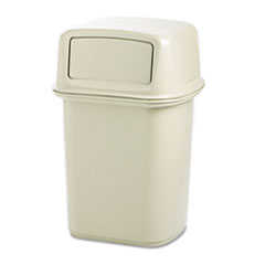 RCP917188BG - Rubbermaid® Commercial Ranger® Fire-Safe Container
