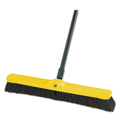 RCP9B03BLACT - Rubbermaid® Commercial Tampico Fill Fine Floor Sweeper