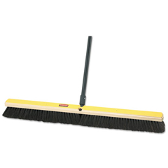 RCP9B05BLACT - Rubbermaid® Commercial Tampico Fill Fine Floor Sweeper