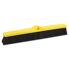 RCP9B0900BLA - Rubbermaid® Commercial Medium Floor Sweeper