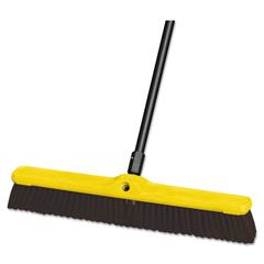 RCP9B17MARDZ - Rubbermaid® Commercial Heavy Duty Floor Sweep