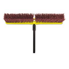 RCP9B18BRO - Rubbermaid® Commercial Heavy Duty Floor Sweep