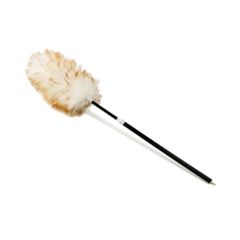 RCP9C04 - Telescoping Lambswool Duster