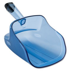 RCP9F50 - Hand-Guard Scoop