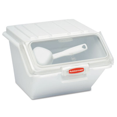 RCP9G60WHI - ProSave™ Shelf-Storage Ingredient Bin