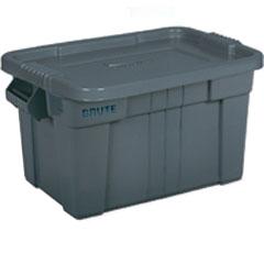 RCP9S31GRA - Brute® Tote Box