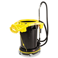 RCP9VDVSS4400 - Rubbermaid® Commercial DVAC Straight Suction Vacuum Cleaner