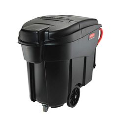 RCP9W73BLA - Mega Brute® Mobile Container