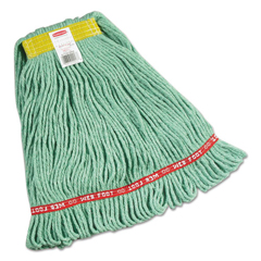 RCPA111GRE - Rubbermaid® Commercial Web Foot® Wet Mop