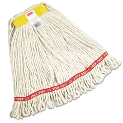RCPA111WHI - Web Foot® Wet Mop Heads